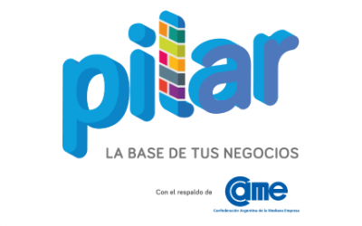 Logo Pilar CAME